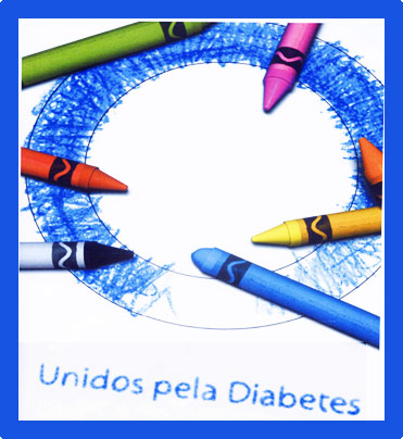 Unidos Pela Diabetes